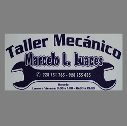 Marcelo L. Luaces