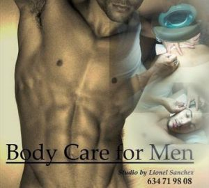 Estética Masculina Bodycare for men