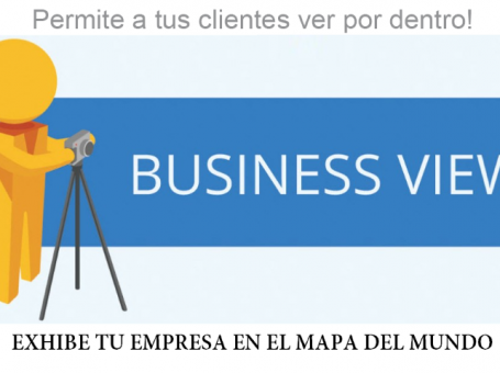 Business View Google